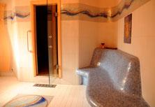 Bagno Turco | Agua de Vida | Centro Estetico e Massaggi | Bologna