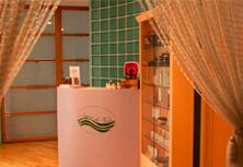 La Struttura | Agua de Vida | Centro Estetico e Massaggi | Bologna