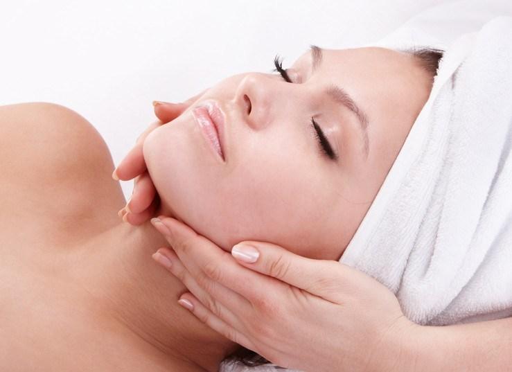 Massaggio Viso | Agua de vida | Centro Estetico | Bologna