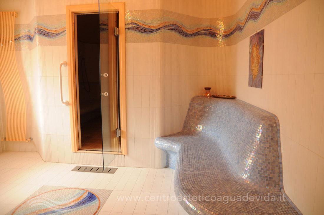 Bagno Turco Bologna | Agua de Vida | Centro Estetico e Massaggi ...