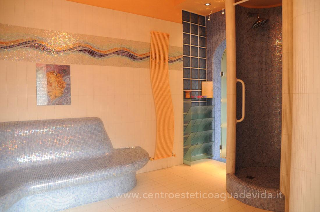 Bagno turco bologna agua de vida centro estetico e - Benefici bagno turco ...